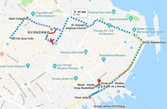 day 2 route A_LI