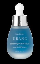 Urang Whitening Blue Oil Serum